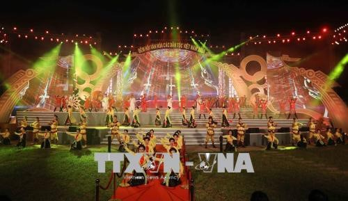 Valoriser les heritages culturels des ethnies vietnamiennes hinh anh 1