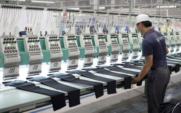 La Chine, le plus grand marche a l'export du Vietnam hinh anh 1