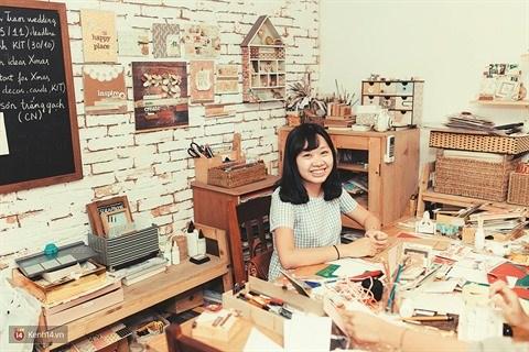Des entrepreneurs creatifs a decouvrir et a suivre hinh anh 1