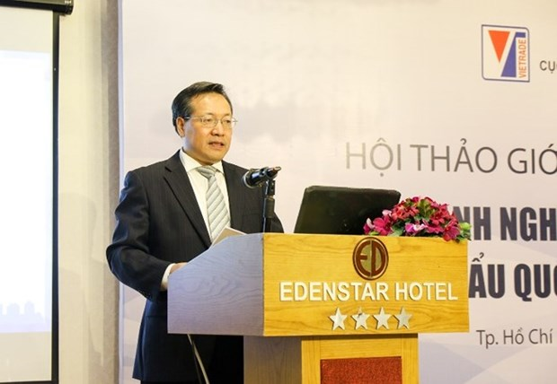Les produits vietnamiens sont apprecies en Chine hinh anh 1
