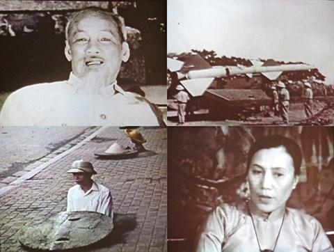 Archivage: trois films documentaires sur le Vietnam seront presentes hinh anh 1
