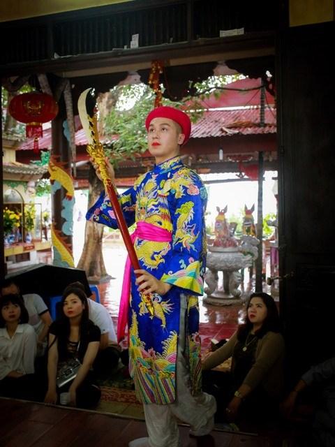Valeur du culte des Deesses-Meres dans la vie des Vietnamiens hinh anh 3