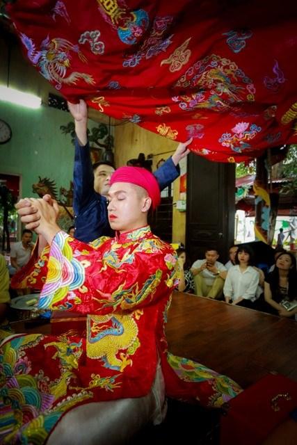 Valeur du culte des Deesses-Meres dans la vie des Vietnamiens hinh anh 4