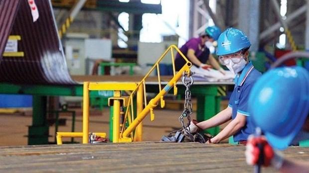 De bons signes pour l'economie vietnamienne hinh anh 1