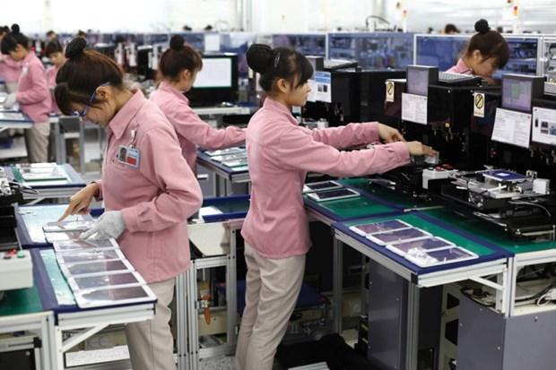 Attrait des IDE sud-coreens: nouvelle vague dans le domaine financier et bancaire hinh anh 1