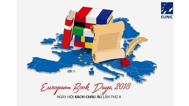 Bientot la Journee des livres europeens 2018 a Hanoi et a Ho Chi Minh-Ville hinh anh 1