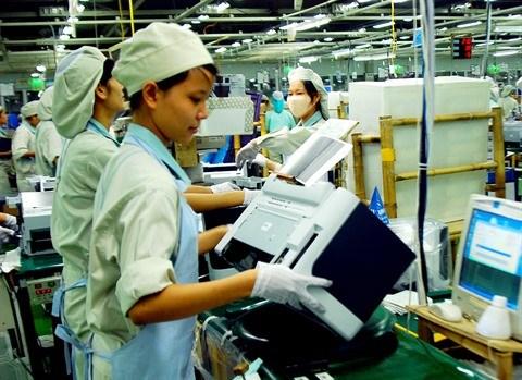 Le Vietnam, bientot 2e marche a l'export de la Republique de Coree hinh anh 1
