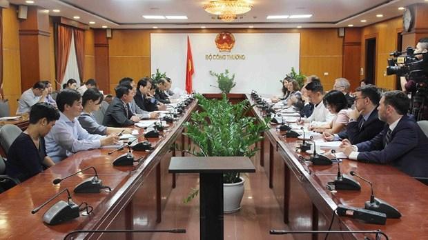 L'UE accorde 108 millions d'euros au Vietnam pour l'electricite en zone rurale hinh anh 1