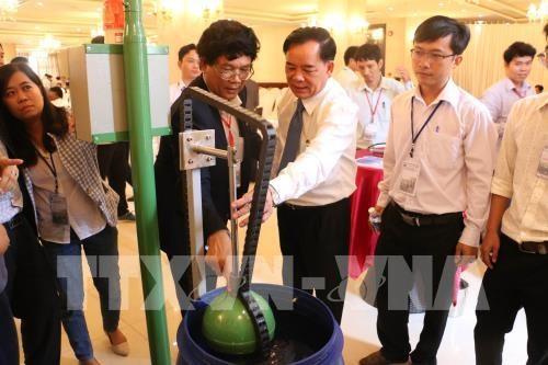 L'application de la nanotechnologie dans l'agriculture hinh anh 1