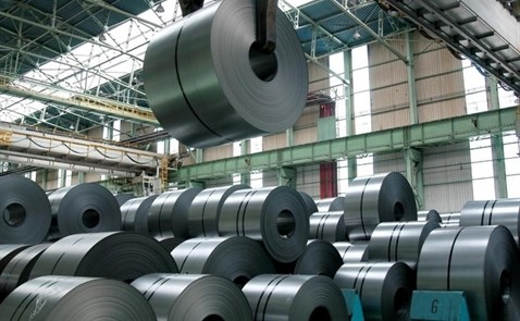 Une annee prometteuse pour la filiere nationale de l'acier hinh anh 1