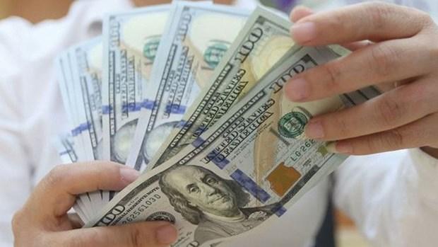 Les reserves de change s'elevent a pres de 63 milliards de dollars hinh anh 1