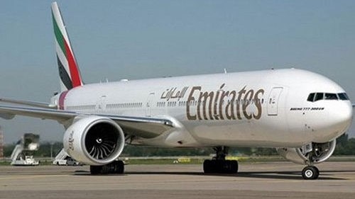Le Vietnam exempte Emirates Airline de TVA hinh anh 1