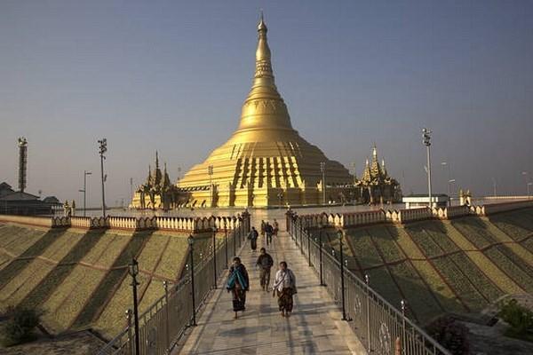 Ouverture des Journees du Vietnam au Myanmar hinh anh 1