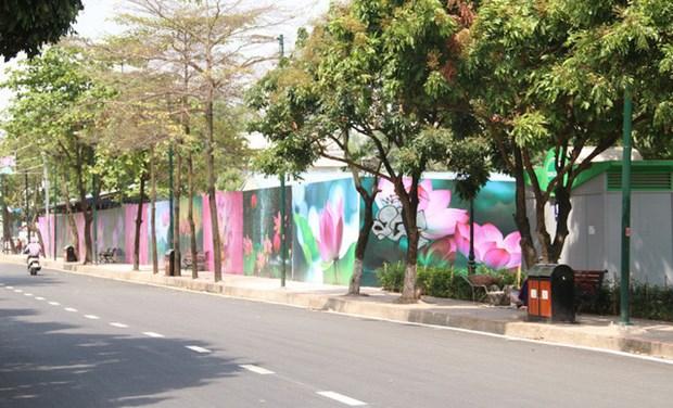 Un deuxieme quartier pietonnier bientot a Hanoi hinh anh 1