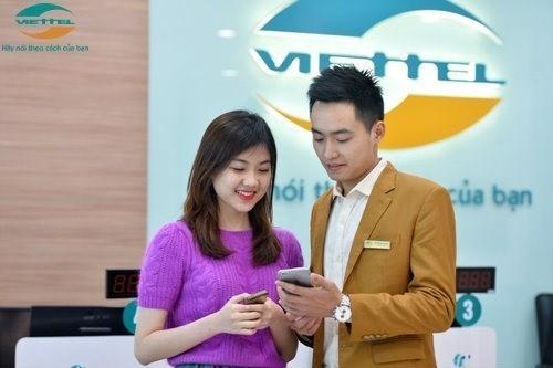 Le projet Mytel de Viettel sera mis en service au Myanmar hinh anh 1