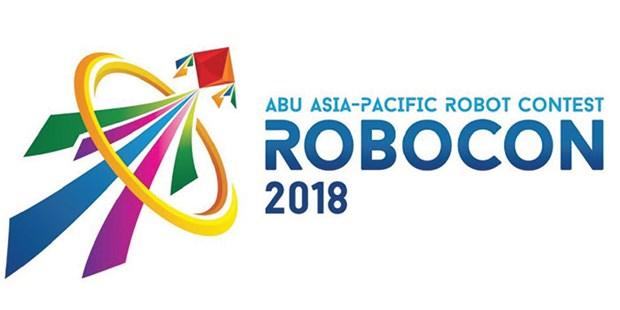 Ouverture de la finale du concours de robots du Vietnam 2018 hinh anh 1