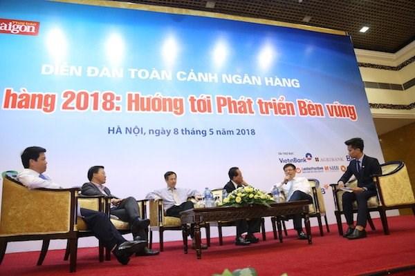 Panorama de la banque en 2018: s'orienter vers le developpement durable hinh anh 1