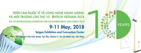 La 10e exposition internationale sur les technologies environnementales et l'energie hinh anh 1