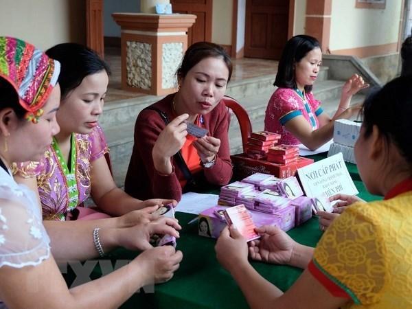 Les services de planning familial aident a ameliorer la qualite de la population hinh anh 1