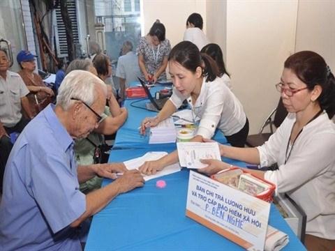 Assurances sociales: en attente d'une nouvelle reforme hinh anh 1
