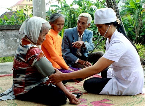 Assurances sociales: en attente d'une nouvelle reforme hinh anh 2