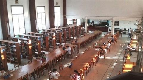 Numerisation de documents rares a la Bibliotheque des sciences generales hinh anh 1