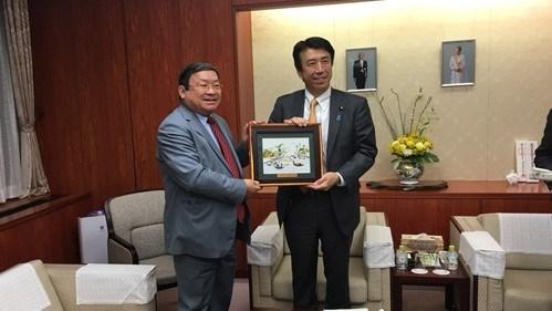 Vietnam-Japon : de belles perspectives de cooperation dans l'agriculture hinh anh 1