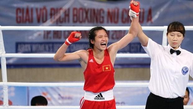 Le Vietnam obtient cinq billets pour les Jeux olympiques de la jeunesse d'ete 2018 hinh anh 1