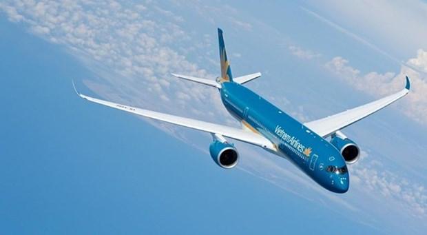Vietnam Airlines deplacera ses operations au nouveau terminal T2 a l'aeroport de Guangzhou Baiyun hinh anh 1