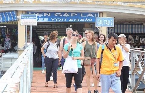 Innovations dans le tourisme hinh anh 1