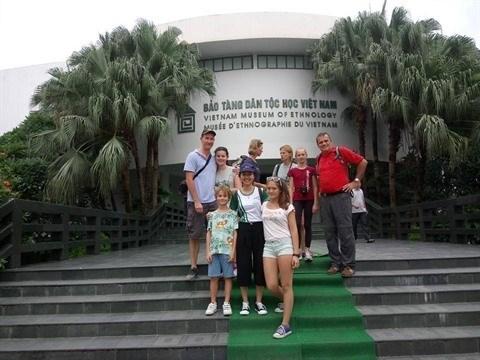 Innovations dans le tourisme hinh anh 2