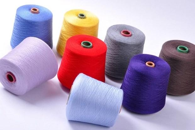 Perspective pour les exportations de fibres textiles hinh anh 1