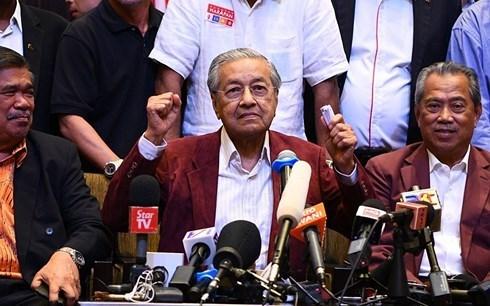 La Malaisie s'engage a maintenir la bonne relation avec les pays hinh anh 1