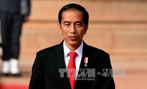 Le president indonesien s'engage a accelerer le nouveau projet de loi antiterroriste hinh anh 1