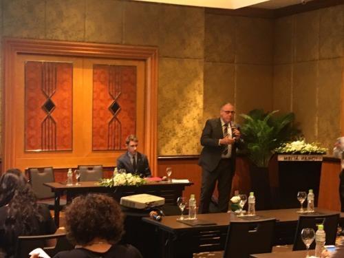 Des entreprises belges cherchent des opportunites de cooperation au Vietnam hinh anh 1