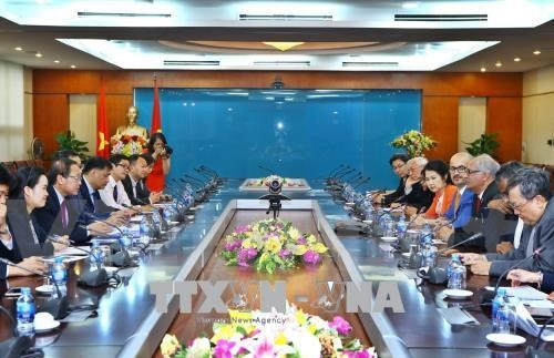 Le Vietnam organisera le prix APICTA 2019 hinh anh 1