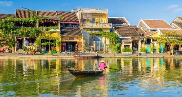 Trois villes vietnamiennes finalistes du concours des villes vertes du WWF hinh anh 1
