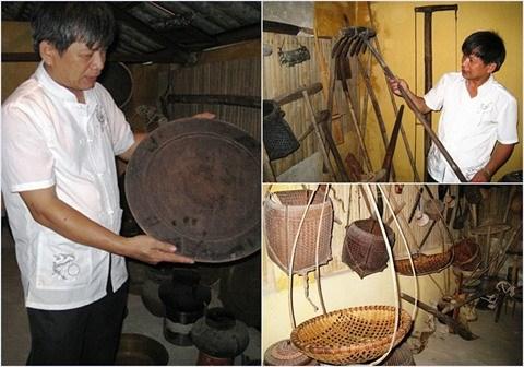Le musee de l'agriculture: lieu de memoire de la campagne hinh anh 1