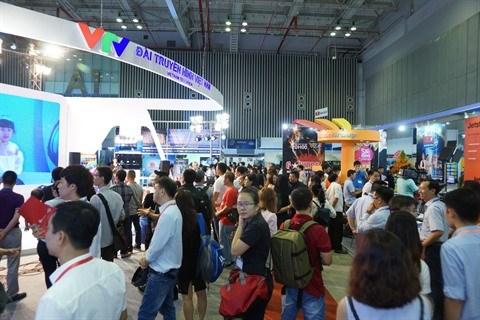 Bientot l'exposition internationale du Telefilm 2018 a Ho Chi Minh-Ville hinh anh 1
