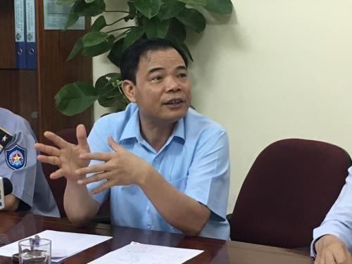 Le Vietnam travaille dur pour repondre a l'avertissement de l'UE sur la peche INN hinh anh 1