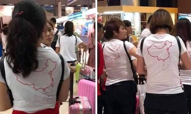 Les touristes etrangers doivent observer le droit vietnamien hinh anh 1