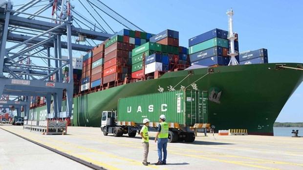 Croissance impressionnante des exportations vers l'Inde hinh anh 1