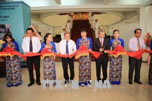 Thua Thien-Hue : exposition