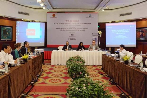 La Banque mondiale aide le Vietnam a developper le secteur logistique hinh anh 1