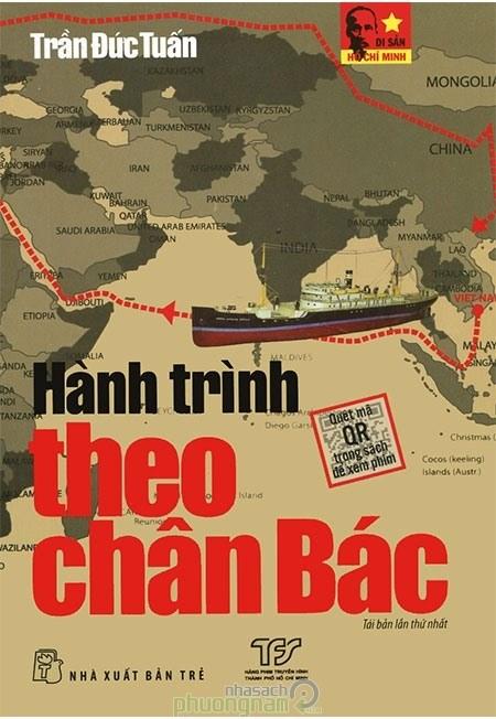 Trois livres sur le President Ho Chi Minh hinh anh 2