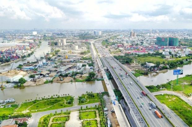Ho Chi Minh-Ville attire des investissements dans de nouveaux secteurs hinh anh 1