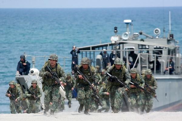 Philippines et Etats-Unis renforcent leur partage d'informations antiterroristes hinh anh 1