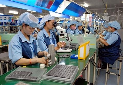 La croissance moyenne du PIB prevue a 6,85% entre 2018-2020 hinh anh 3