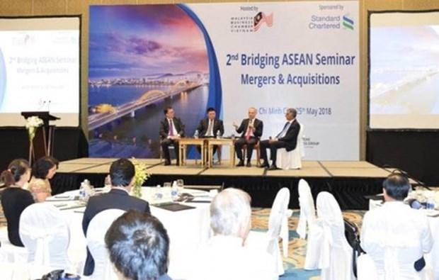 Standard Chartered optimiste sur les perspectives economiques de l'ASEAN hinh anh 1