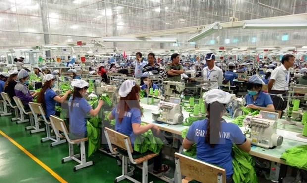 Le Vietnam lance un plan de restructuration industrielle hinh anh 1